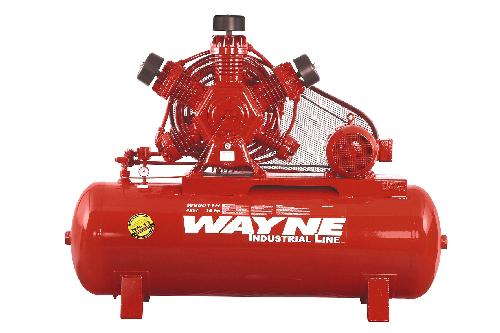 Compressor Wayne W 96011 60 425L 15cV 15dfcf1040